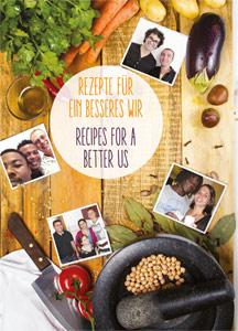 Kochbuch rezepte fur ein besseres wir